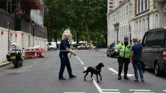 Атентаторът, врязал кола в хора край британския парламента, бе обвинен в опит за убийство