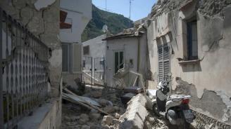 В Италия застаряващи къщи заплашват също да рухнат, според френски вестник