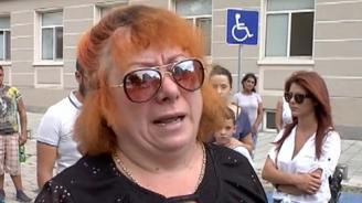 Майката на починалата родилка в Сливен: Не може в 21 век с клещи да убиват майки