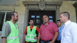 Борисов: Ще положим всички усилия да помогнем на клиентите на кипърската застрахователна компания, която е в ликвидация