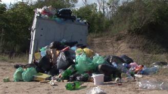 Започва изграждането на нова клетка към депото за отпадъци на Петрич