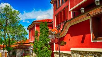 40% ръст на посетителите в Пловдив