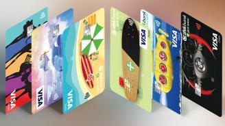 Детски и младежки дебитни карти все по-често заменят нуждата от носене на джобни