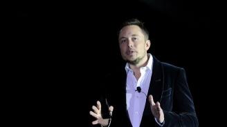 Тесла остава на борсата