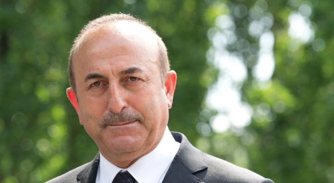 Чавушоглу: Тръмп използва напрежението с Турция в свой интерес