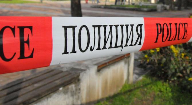 Мъртво бебе е открито в сметището край село Гарваново. Това