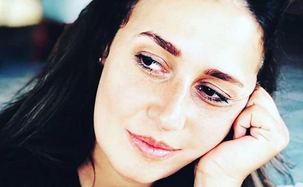 Хала Шиха - актрисата, която разбуни духовете в Египет