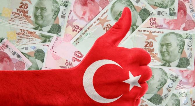И в Турция има кой да лови риба в мътни води