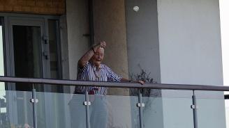В Барселона: Балконингът е полезен за вашето здраве