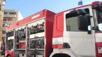 Полицейският синдикат иска проверка на новите коли на пожарната след серия инциденти