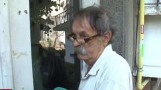 Свобода за мъжа, нападнал с ножица и държал медицинска сестра като заложник