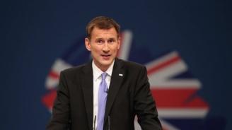 Великобритания иска САЩ и Европа да наложат още санкции на Русия