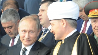 Владимир Путин: Ислямът обединява хората