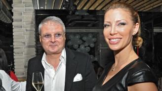 Ирен Онтева и Христо Сираков се събраха за ЧРД