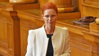 Ралица Агайн подаде оставка  (обновена+видео)