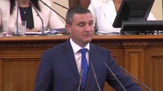 Горанов: Обезпечителният фонд е само за българските застрахователи (видео)