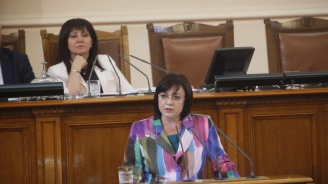 Корнелия Нинова пак поиска оставката на кабинета (видео)