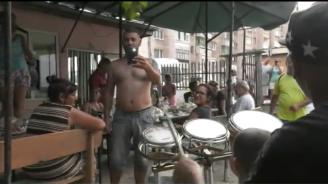 Съседка разказа за ромската сватба, от която цял квартал пропищя