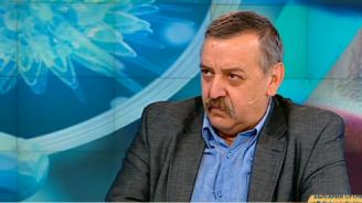 Проф. Тодор Кантарджиев препоръча децата да бъдат ваксинирани срещу морбили