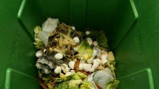 Хранителните отпадъци в света може да се увеличат с една трета до 2030 г.,