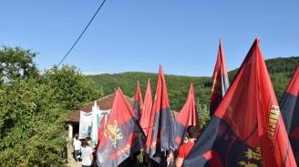 Патриотите от ВМРО: Г-н Заев, македонско и българско значат едно и също