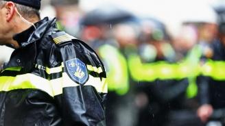 Камикадзе се взриви в Холандия