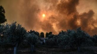 В Атика има много българи, които са загубили почти всичко