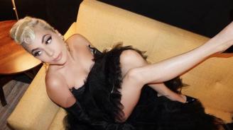 Лейди Гага се надупи в Instagram (снимка 18+)