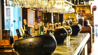 Изчислиха колко изпиват най-заклетите пияници във Великобритания