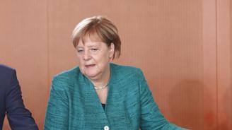 Меркел в Грузия: Подкрепяме териториалната цялост на страната