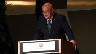 Министърът на държавното съкровище ще бъде новият премиер на Австралия