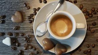 Тайната на идеалната чаша кафе е в температурата на водата