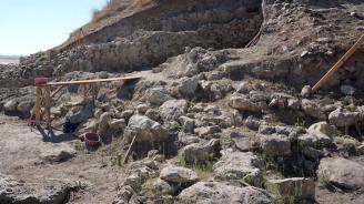 Министърът на културата ще се запознае с последните открития при разкопките на Перперикон