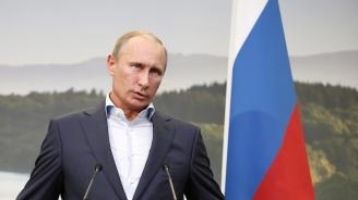 Руски вестник: Владимир Путин не е обикновен политик