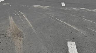 Българите писаха Среден 3,15 за качеството на пътищата у нас