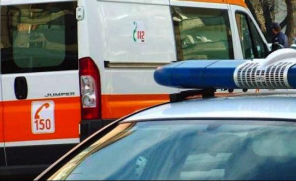Възрастен мъж е починал в болницата в Русе след катастрофа