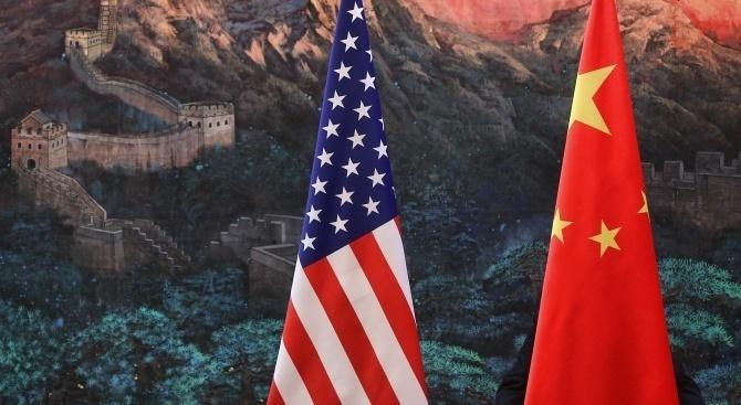Китай внесе оплакване в Световната търговска организация срещу последния пакет