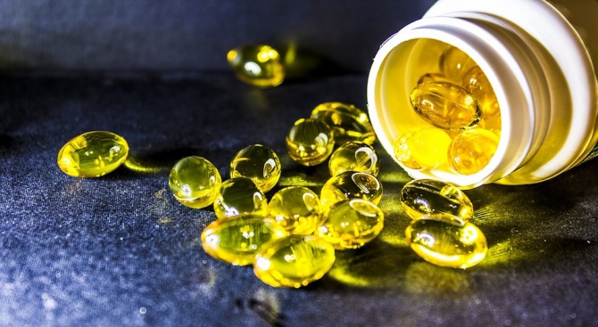 Учени развенчаха мита за добавките с омега-3 мастни киселини