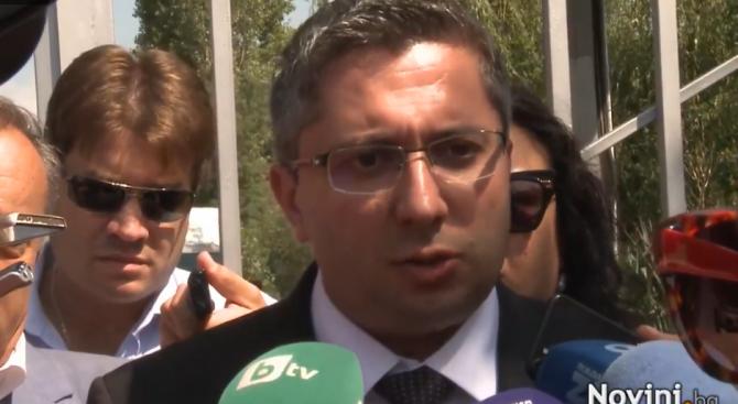 Нанков: Политическата отговорност не винаги се дава с оставка (видео)