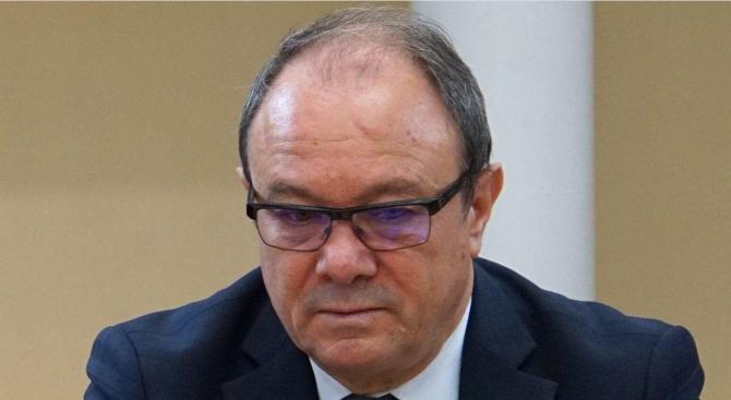 Свикан беше извънреден Управителен съвет /УС/ на Българската академия на