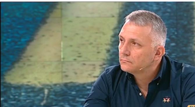 Адвокат Хаджигенов: Назрява моментът за революционна промяна на държавата