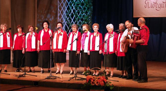 Опит за рекорд за общо изпълнение на песни от българи