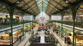 Евростат: Потребителски стоки и услуги са най-евтини в България