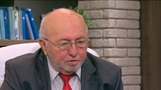 """Олимпи Кътев: Ако държавата вземе двореца """"Врана"""", ще стане резиденция на някои от тези, които икономисват от асфалта"""