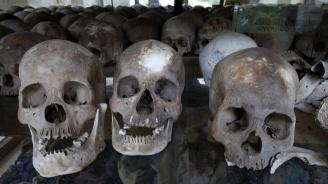 Студен, сух климат е свързан с изчезването на неандерталците