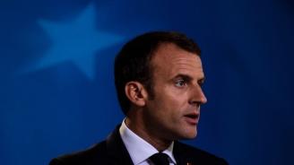 Макрон: Дания може да има по-голяма роля в ЕС