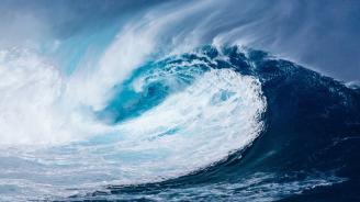 Опасност от цунами  след земетресение край Нова Каледония