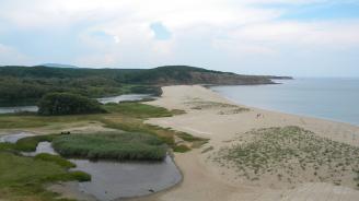 Доброволци организират почистване на брега на юг от Синеморец