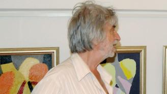 Сбогуваме се с големия художник Никола Манев