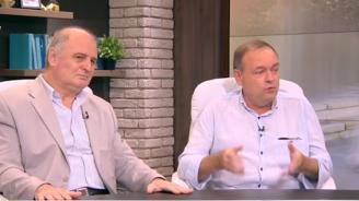 Проф. Николай Радулов: Големите недокомплекти на служителите в МВР довеждат до занижаване на критериите